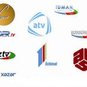 Азербайджанское телевидение охвачено позорной, кощунственной, чудовищной деградацией