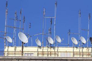 Ответы на частые вопросы по антеннам для ТВ