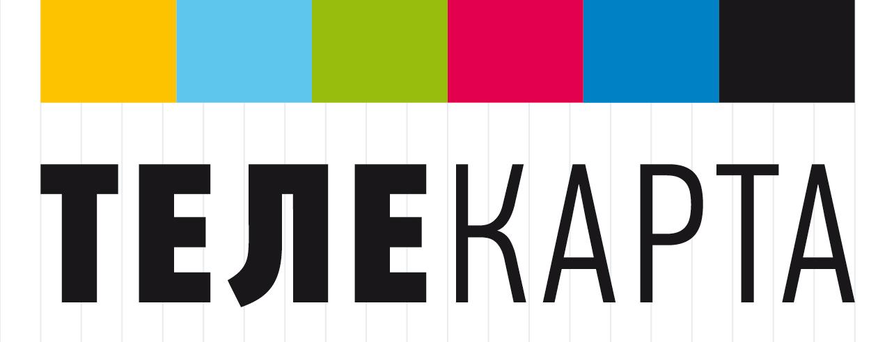 телекарта логотип старый