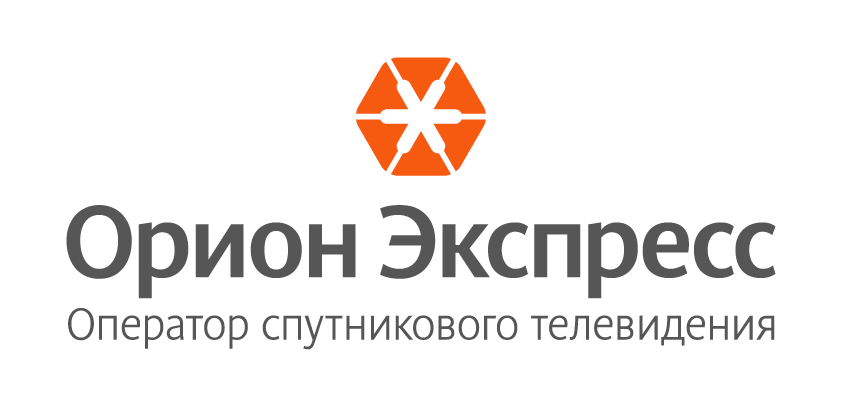орион экспресс логотип