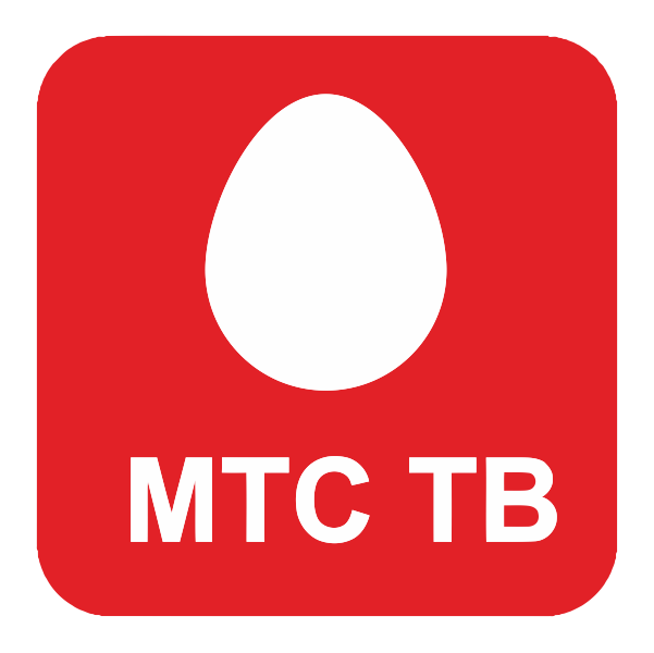 мтс тв логотип